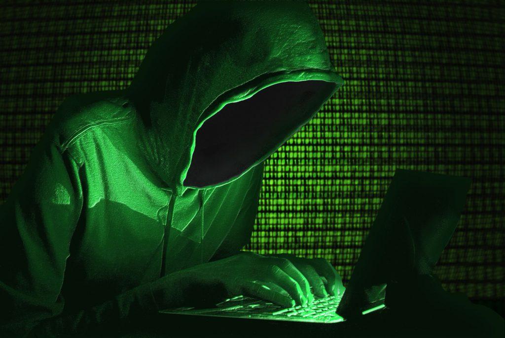 Dark Web Market